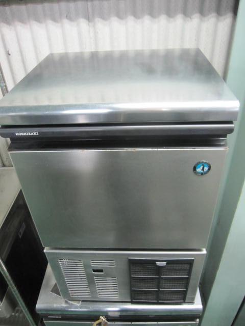 【売り切れ】ホシザキ電機 35kg製氷機 IM-35M