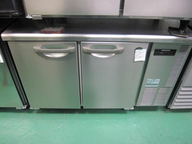 【売り切れ】ホシザキ電機 冷蔵コールドテーブル RT-120SNC-ML