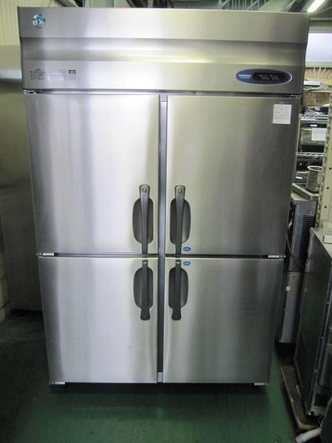 【売り切れ】ホシザキ電機 業務用縦型冷凍冷蔵庫 HRF-120ZFT3