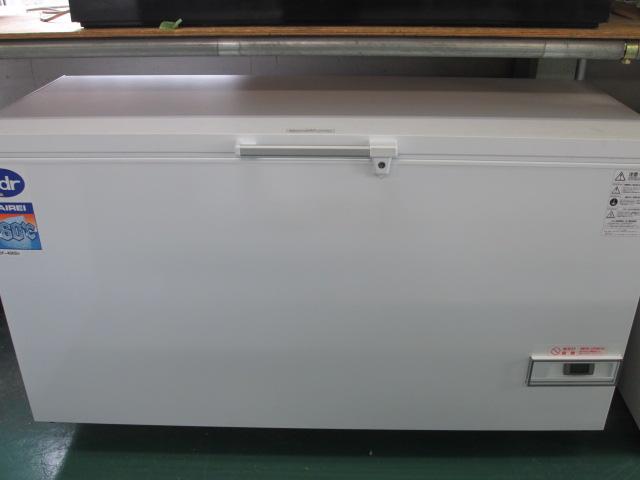 【売り切れ】ダイレイ スーパーフリーザー DF-400D