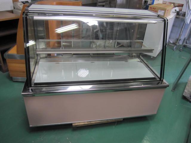 アリガ 冷蔵ケーキケース PURELENCE4-R2052NUF
