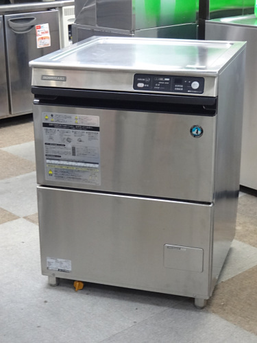【売り切れ】ホシザキ 食器洗浄機 アンダーカウンター JWE-400TUA