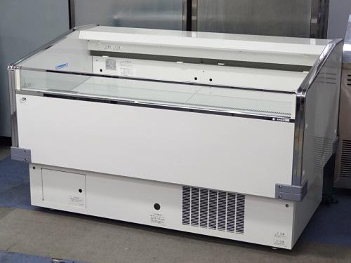 【売り切れ】サンデン オープン平型冷蔵ショーケース PHO-R5GZ-B