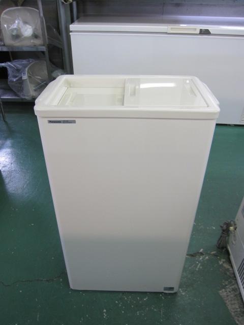 【売り切れ】パナソニック 冷凍ストッカー SCR-S45
