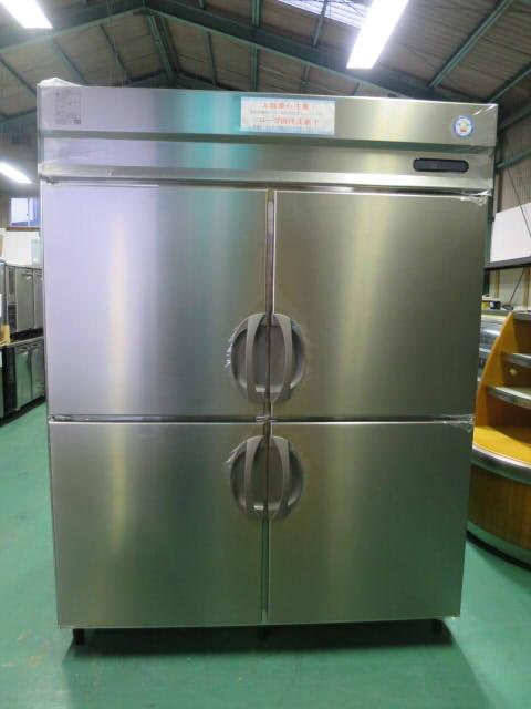 福島工業 業務用タテ型冷凍冷蔵庫 URD-152PM6