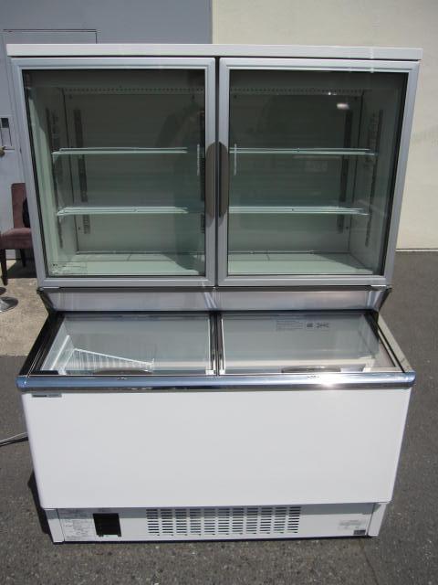 【売り切れ】パナソニック 冷凍ショーケース SCR-1203NB