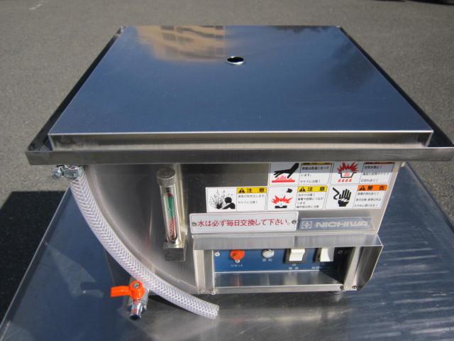 ニチワ 電気蒸し器② NES-351