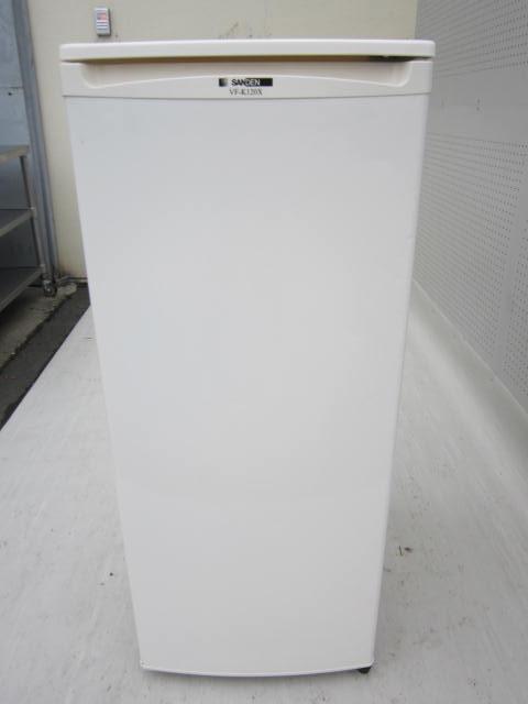 サンデン 検食用フリーザー VF-K120X