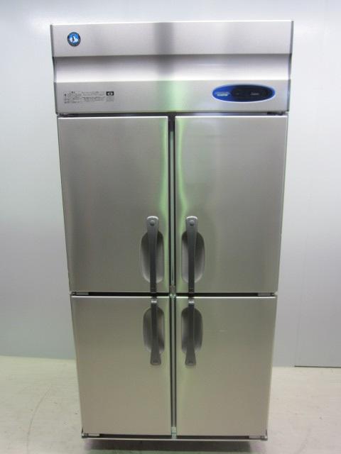 ホシザキ電機 業務用タテ型冷凍庫 HF-90Z-ML