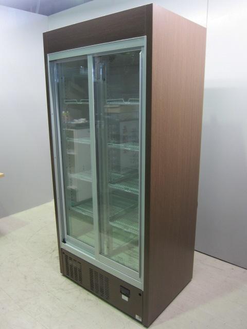 【売り切れ】パナソニック リーチイン冷蔵ショーケース SRM-RV319MA