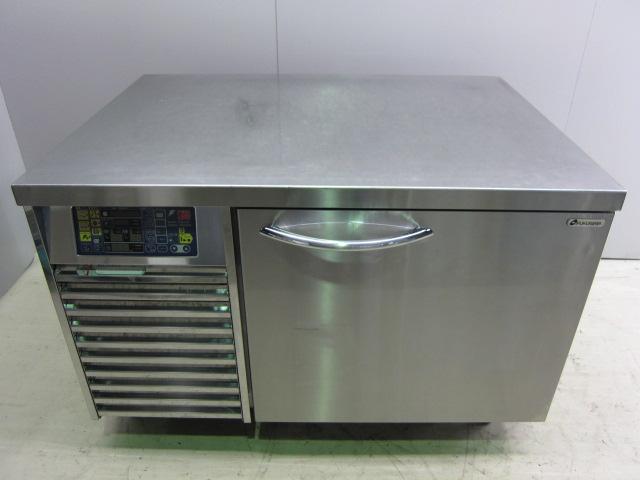 フクシマ工業 ブラストフリーザー QXF-006SF5