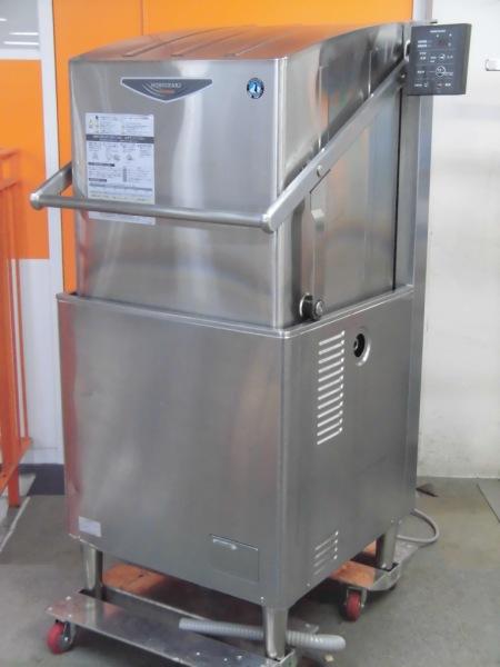 【売り切れ】ホシザキ 食器洗浄機・ドアタイプ JWE-580UA