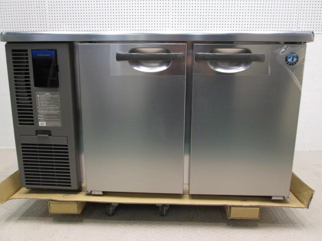 【売り切れ】ホシザキ電機 冷蔵コールドテーブル RT-120MNF