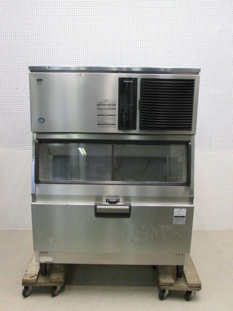 【売り切れ】ホシザキ電機 230kg製氷機 IM-230DM-LA