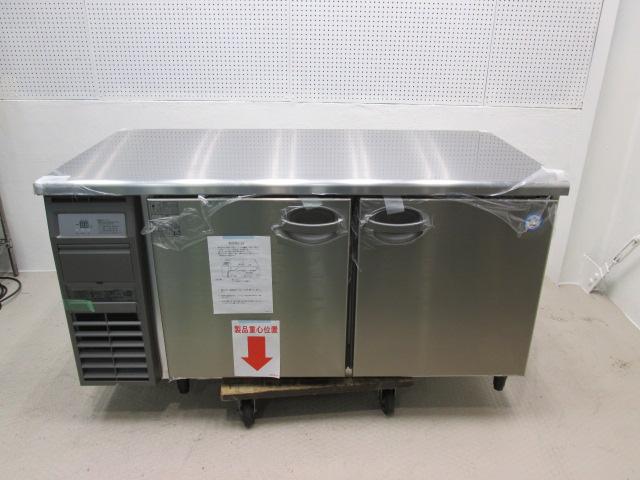 【売り切れ】福島工業 冷蔵コールドテーブル YRW-150RM2-F