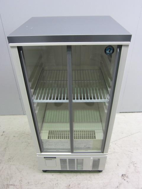 【売り切れ】ホシザキ電機 タテ型冷蔵ショーケース SSB-48CTL