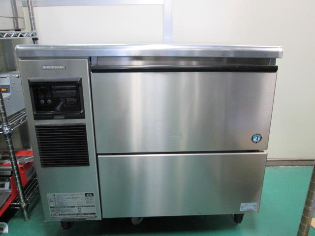 【売り切れ】ホシザキ電機 100kgチップアイスメーカー CM-100K-50