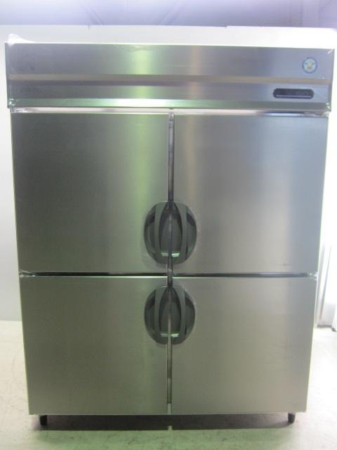 フクシマ工業 業務用タテ型冷蔵庫 ARD-150RM