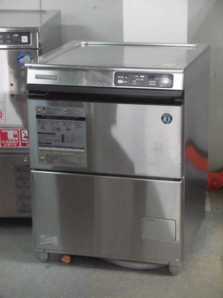 【売り切れ】ホシザキ 食器洗浄機・アンダーカウンター JWE-400TUA3