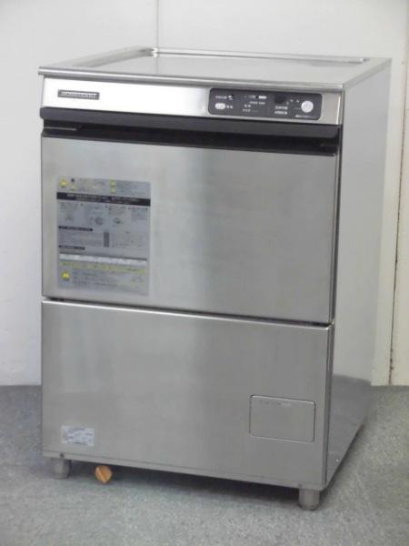 ホシザキ 食器洗浄機・アンダーカウンター JWE-400TUA3-H