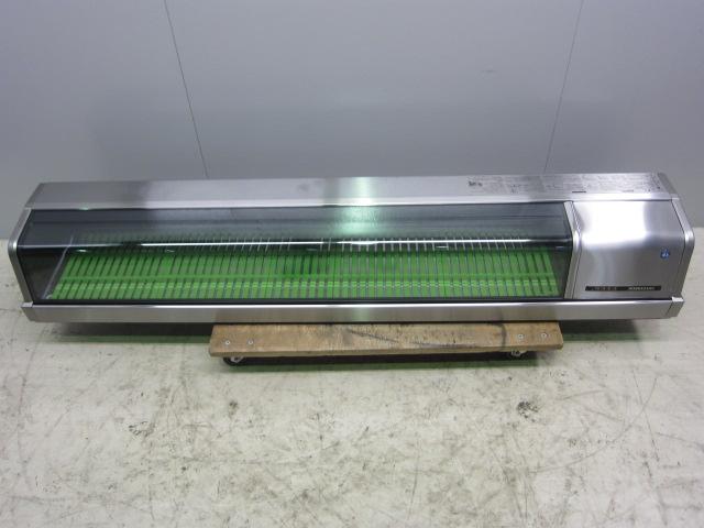 ホシザキ電機 恒温高湿ネタケース FNC-180BS-R